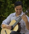 Free concert to feature Spanish, Brazilian tunes