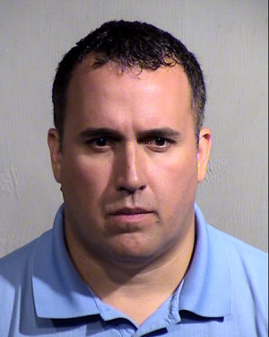 Police: Man accused of voyeurism in Phoenix case