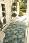At Home with Marni: Clean, covered outdoor rugs last longer