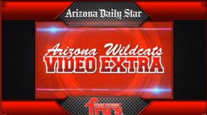 Arizona Wildcats Video Notebook ... on how Arizona and Gonzaga match up