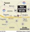 Naco mammoth kill site