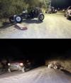 Tucson woman killed in sand rail wreck