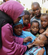 In Somalia, some say no to polio vaccine