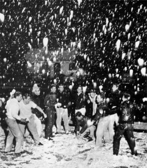 What snow means to Tucson: A look back