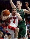 University of Arizona vs Utah Valley