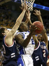 Greg Hansen: Cats earn 7th win, but teams not far apart