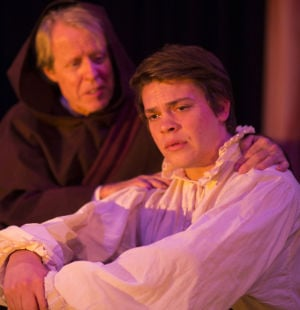 Review: Rogue Theatre's Shakespeare production measures up