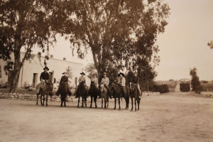 Historical ranch dating to 1725 for sale in Southern Arizona