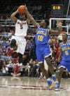 Four in Pac-12 riding NCAA tournament bubble