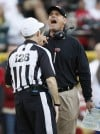 Replacement refs: More outrage as NFL upholds TD
