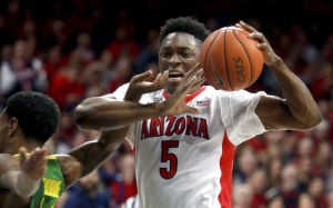 UA basketball: Cats' shooting makes Ducks easy targets