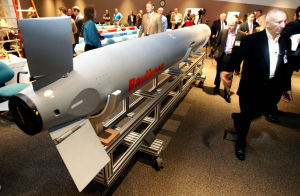 Raytheon wins $251M to produce Tomahawk cruise missiles