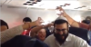 Tucson rabbi takes Ice Bucket Challenge in the sky