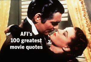 quiz do you know your movie quotes