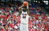 Arizona basketball Wildcats 98, Chico State 60