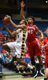 High school basketball: Denson leads Salpointe in rout of Sahuaro at McKale