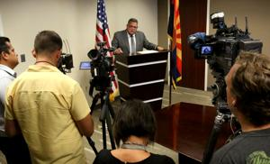 Officers subject of prostitution probe, Tucson police confirm