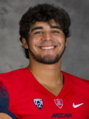 Special teams a snap for Mexican-born Romero