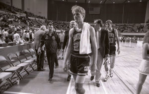 Photos: Arizona Wildcat Steve Kerr through the years