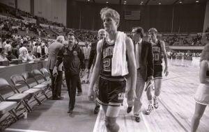 Photos: Arizona Wildcat Steve Kerr through the years