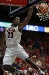 Arizona basketball: On fisherman Zeus, Rondae's athleticism, Kerr