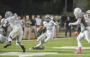 Photos: Ironwood Ridge vs. Mountain View
