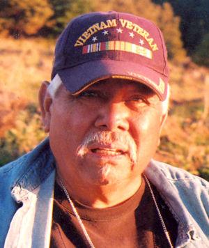 John E. Lopez 1/29/1948 - 10/21/2013