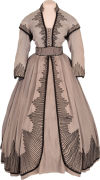 Scarlett O'Hara dress draws big bucks at Dallas auction