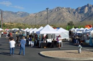 Arts Festival is going Western in Oro Valley