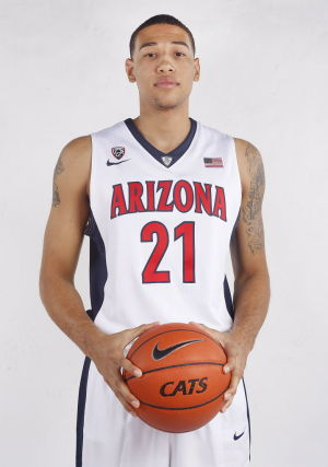 UA basketball: Ashley embraces his Bay Area roots