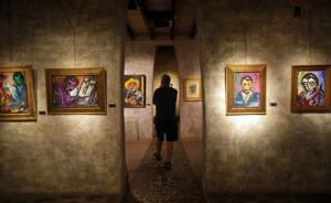 Kindle your imagination at the DeGrazia Gallery