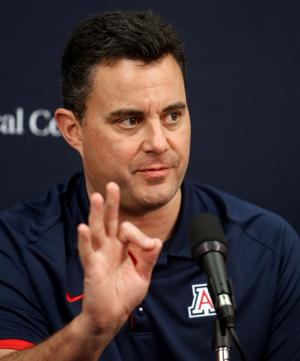 Hansen's Sunday Notebook: Wildcats the hunted now, and that's good