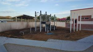 TUSD playground fire leads to calls for donations