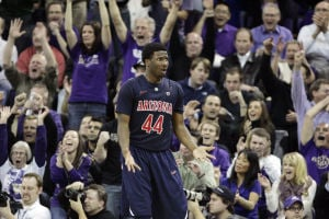 Arizona Basketball: Honors continue to pour in for Williams