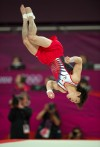 Olympic highlights, August 1