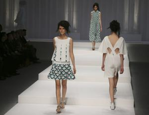 Photos: Japan fashions