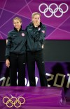 Olympic beach volleyball highlights, Aug. 8
