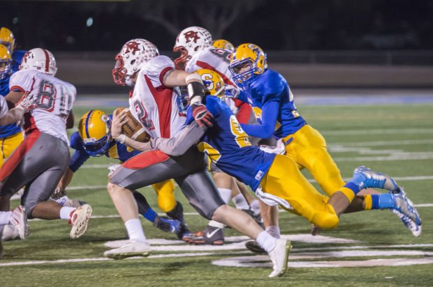 Sahuarita's state playoff run ends in semifinals