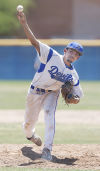 Sunnyside vs. Buena playoff baseball