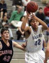 High school basketball Foothills duo has eyes for Ivy