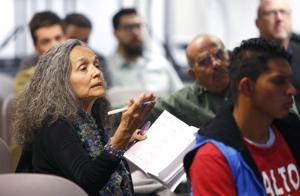 County legal defender, immigrant rights advocate Garcia retiring