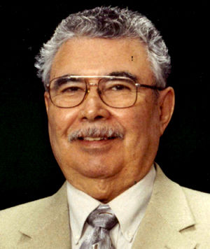Oscar Ruben T. Altamirano 11/11/1933 - 8/27/2014