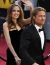 Angelina Jolie, Brad Pitt get engaged