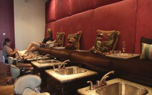 Local, national spa franchises expand in Arizona
