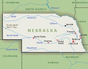 Policías de Nebraska tienden a detener a minorías
