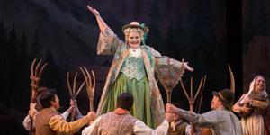 Review: Feel free to laugh at Arizona Opera's 'Daughter'