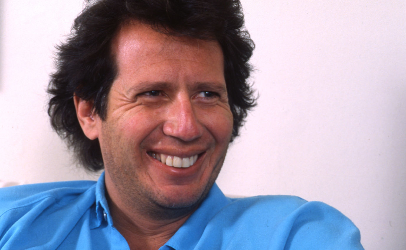 garry shandling stand up