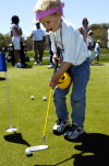 Oro Valley makes 9-hole golf cool for kids