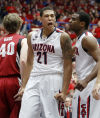 Arizona Basketball Ashley likes his chance for USA team