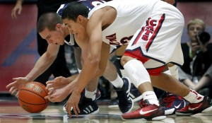 Arizona Wildcats basketball: Point guard McConnell picks Cats